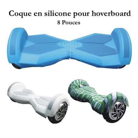 coque de protection hoverboard