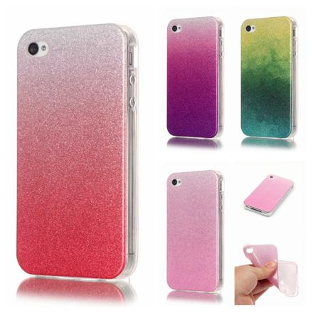 coque iphone 4 silicone
