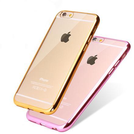 coque iphone 5 rose gold