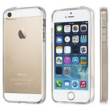 coque iphone 5se transparente