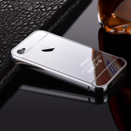 coque miroir iphone 5s