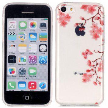 coque silicone iphone 5c