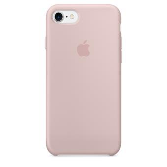 coque souple iphone 7
