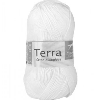 coton a tricoter