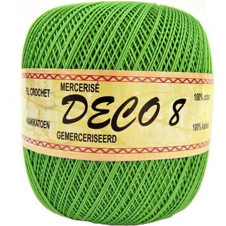 coton pour crochet