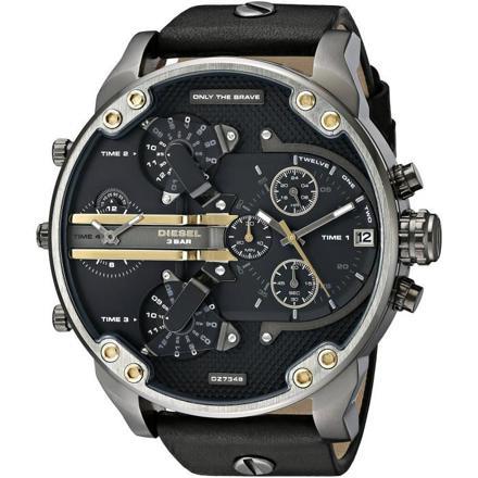 d une montre diesel