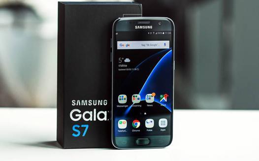 de samsung galaxy s7