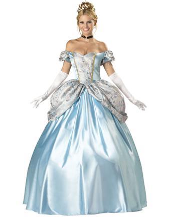 déguisement de princesse adulte