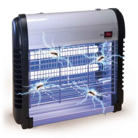 destructeur d insectes électrique