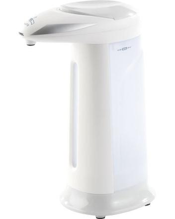 distributeur savon automatique