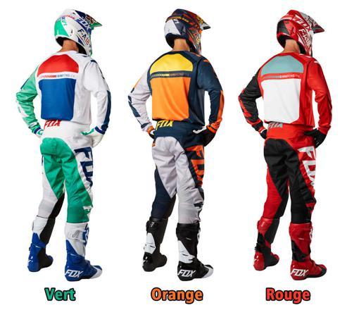 equipement moto cross enfant