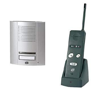 extel interphone sans fil