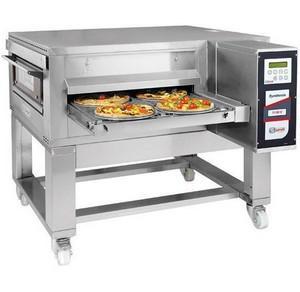 four a pizza professionnel