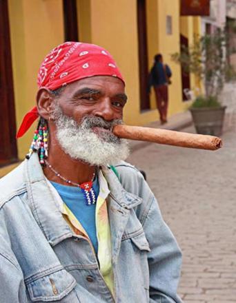 gros cigare