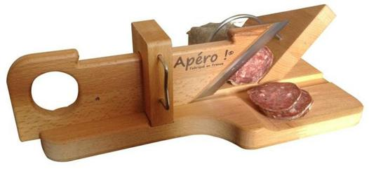 guillotine à saucisson so apero