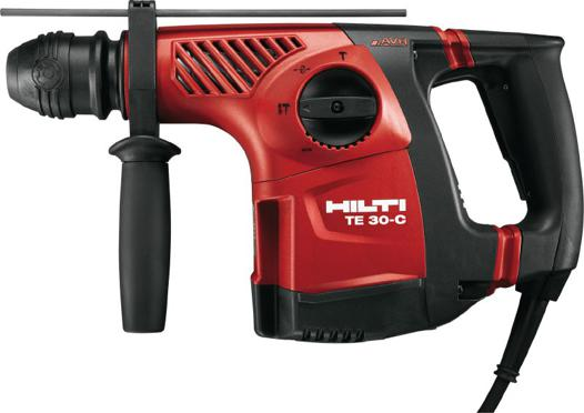 hilti perforateur burineur