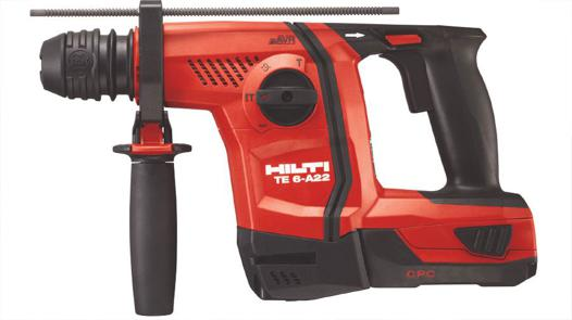 hilti perforateur