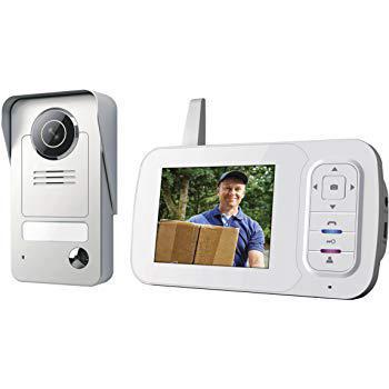 interphone video sans fils