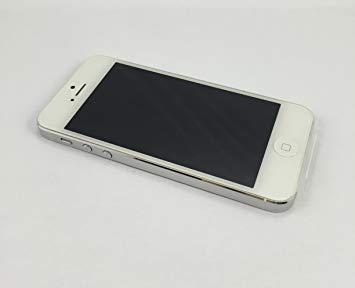 iphone 5 blanc