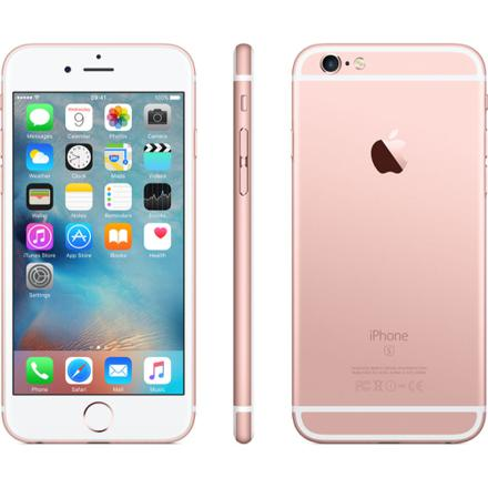 iphone 6 rose