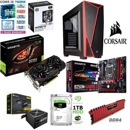 kit pc gamer