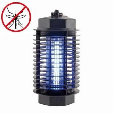 lampe tue moustique