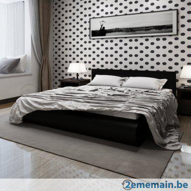 lit complet 2 personnes