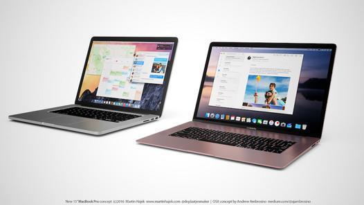 macbook air 15 pouces