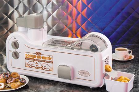 machine a donuts
