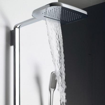 marque colonne de douche