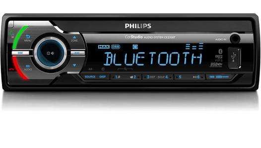 meilleur autoradio bluetooth