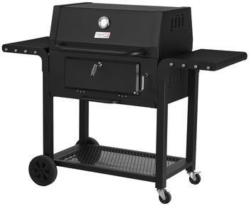 meilleur barbecue charbon