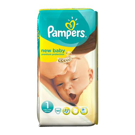 meilleur couches pampers