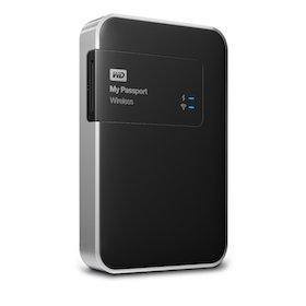 meilleur disque dur wifi