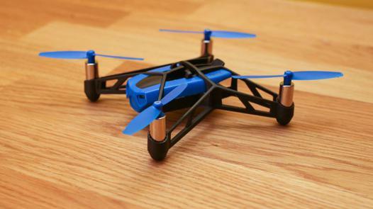 meilleur mini drone