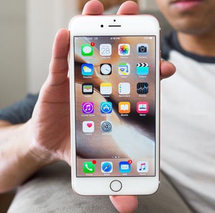 meilleur offre iphone 6