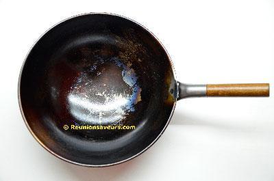 meilleur wok