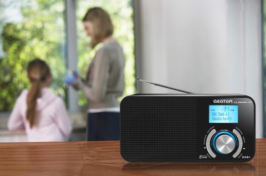 meilleure radio portable