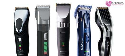 meilleure tondeuse cheveux et barbe professionnelle