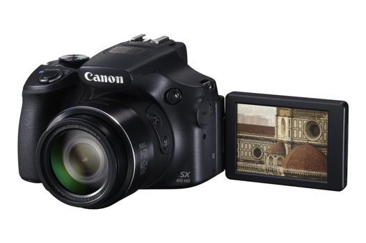 meilleurs appareils photos bridge