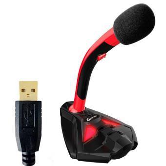 microphone pour ordinateur