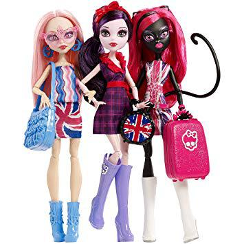 monster high amazon