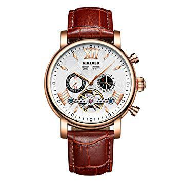 montre automatique amazon