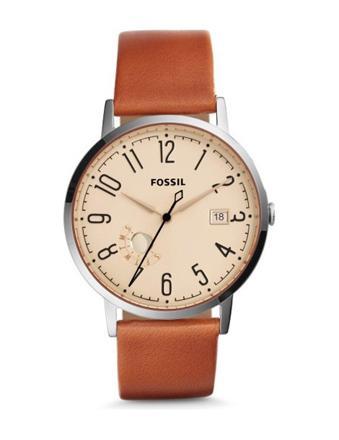 montre fossil vintage