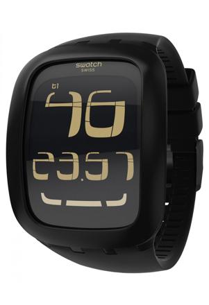 montre swatch touch