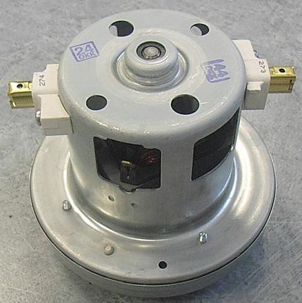 moteur aspirateur electrolux