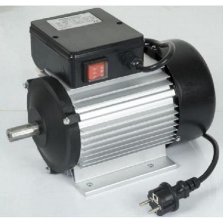 moteur electrique 220v 2cv