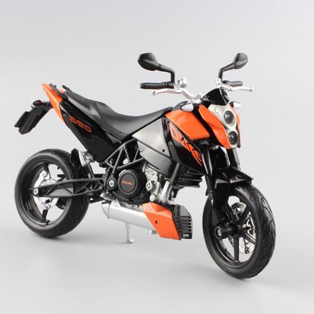 moto miniature ktm