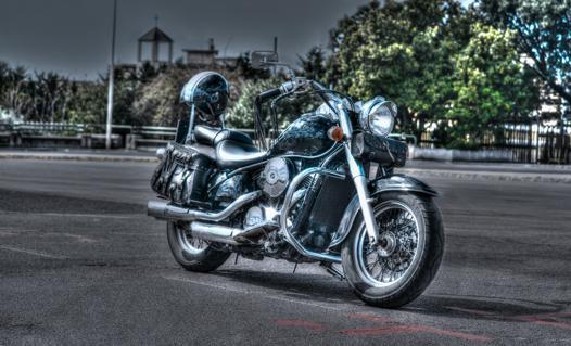 moto roadster