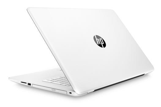 ordinateur portable blanc 17 pouces